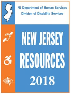 NJ DHS Disability Resource Guide