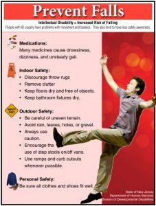 Prevent Falls