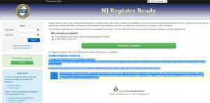 State of New JerseyOffice of Emergency Management